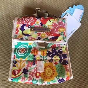 Lily Bloom Lunchbox